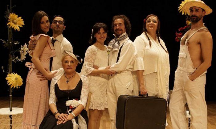 Aquest diumenge, teatre amateur amb l'obra 'La importància de ser Frank'