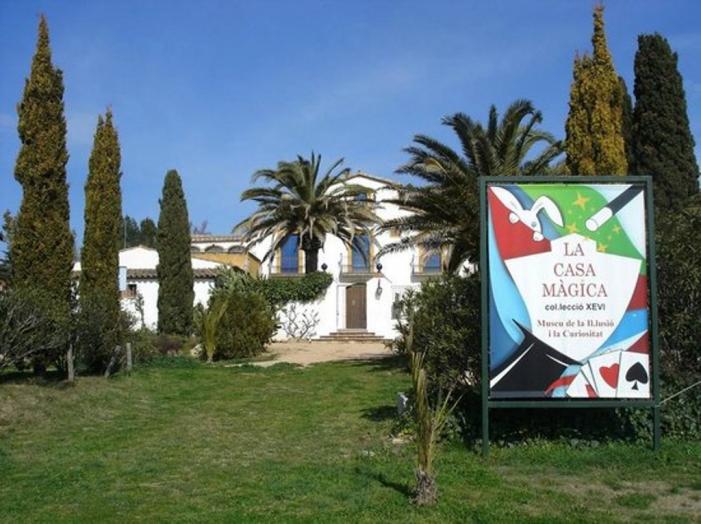 El gran museu de la màgia torna a obrir les seves portes