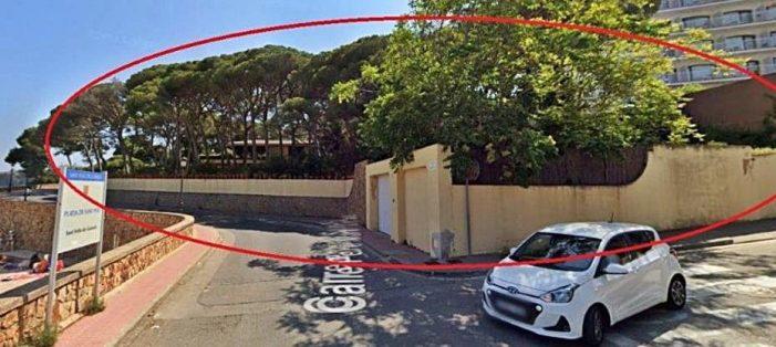 Guíxols des del Carrer impugna la construcció de tres apartaments a Sant Pol