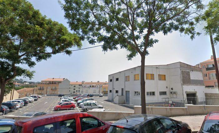 La vacunació massiva de Covid-19 a Sant Feliu es farà a l'antiga fàbrica d'Agglotap