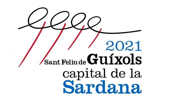 Proclamació de Sant Feliu de Guíxols com a Capital de la Sardana 2021, aquest 1 de maig