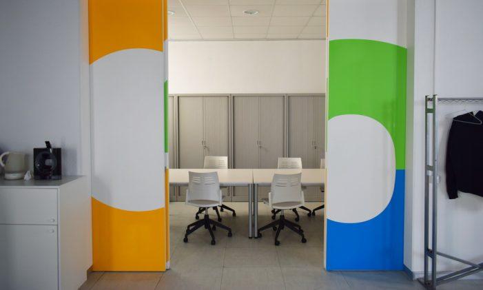 Coworking Guíxols, l'espai on començar una nova empresa sense grans costos i amb noves i interessants condicions pels emprenedors