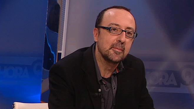 """El proper dissabte dia 17 d'abril a les 19 h presentem a la Casa Irla el llibre """"Les ànimes d'Esquerra. Breu historia d'ERC"""" de Manel Lucas."""