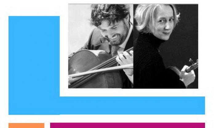 Nova proposta del 'Música i Descobertes!' amb Eszther Schütz i Jordi Ortega, aquest divendres