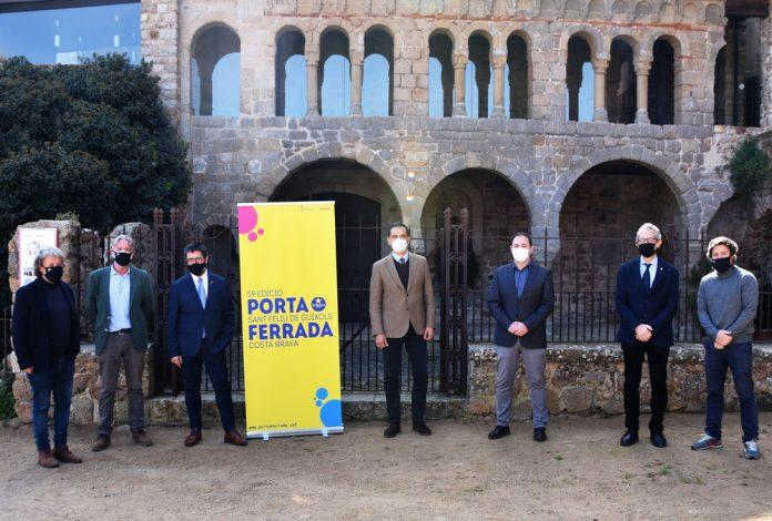 Es presenta la 59 edició del Festival de Porta Ferrada
