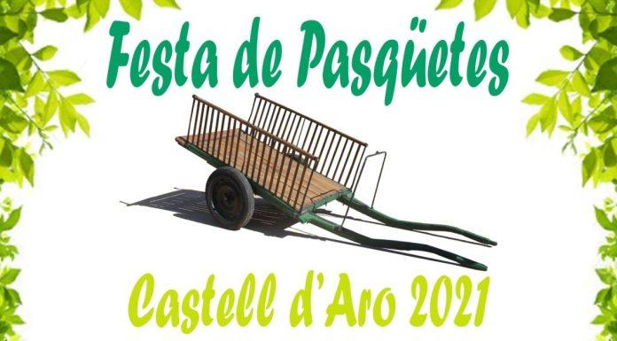 Tastets de cuina, plantada d'arbres i missa per celebrar Pasqüetes a Castell d'Aro