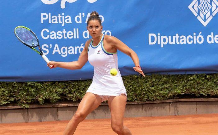 Balanç molt positiu i un miler d'espectadors en el 2n ITF Femení Platja d'Aro 365