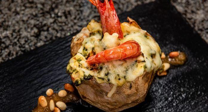 El restaurant 'Villa Laura' de Sant Feliu de Guíxols guanya el premi a 'La millor Ganxotapa' per votació popular