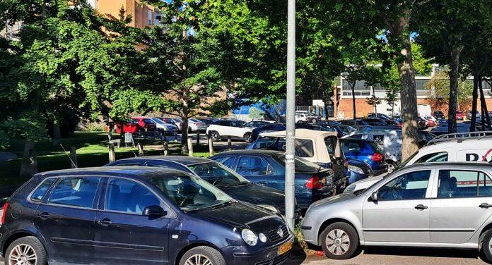 Des del 15 de juny, en funcionament la zona blava de la barana del Passeig, Jardins Juli Garreta, Sant Pol i La Corxera.