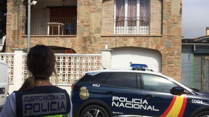 Dos detinguts durant una persecució per vendre cocaïna a Sant Feliu