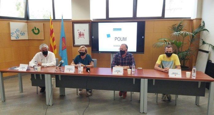 L'Ajuntament de Santa Cristina d'Aro dona resposta als dubtes generats pel conflicte urbanístic de Rosamar