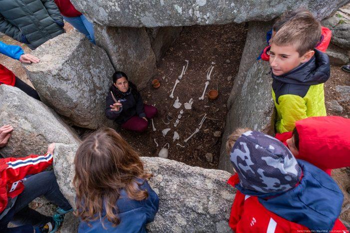 Santa Cristina d'Aro organitza rutes guiades de descoberta del patrimoni, acompanyades per guies experts