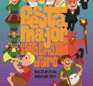 Arriba la Festa Major a Santa Cristina d'Aro!