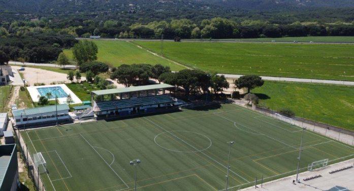 Santa Cristina i Llagostera s'uneixen futbolísticament per crear un nou club, el Cristinenc-Costa Brava